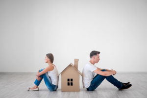 Living with Your Spouse During a Divorce - Ejblawyer Firm